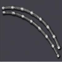 Алмазный спечной канат (железобетон)