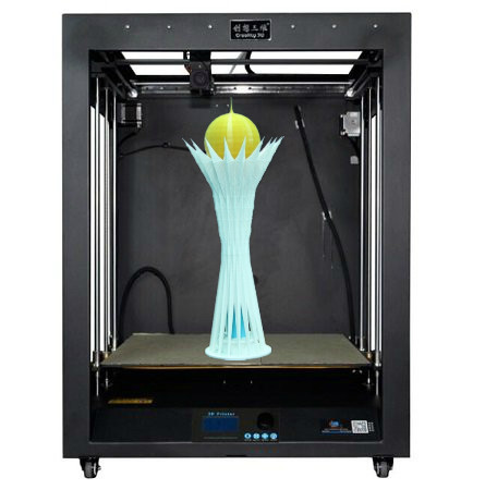 3D принтер Creality CR-5060 ( 500*500*600)