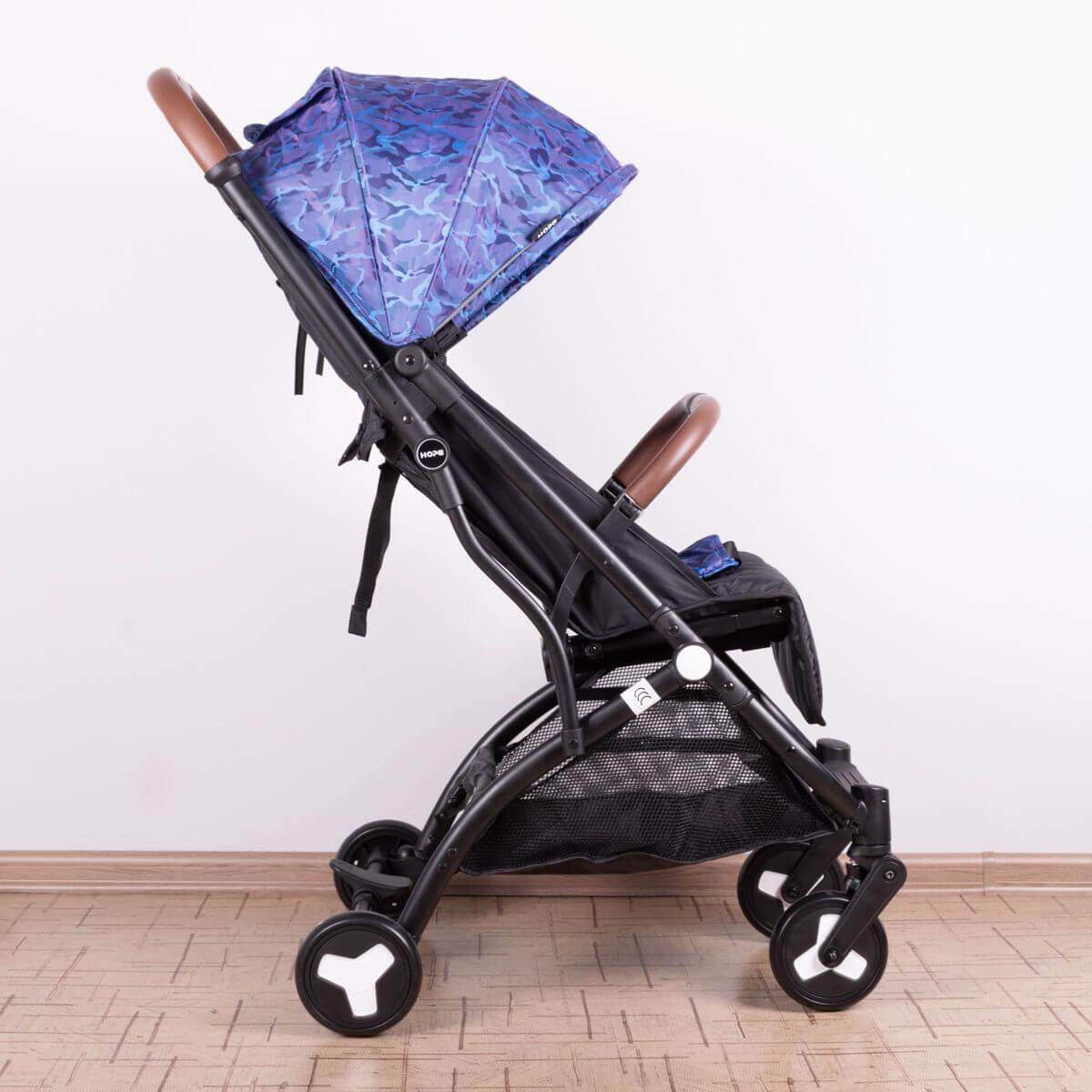 Прогулочная коляска Hope HP-711 цвета в ассортименте