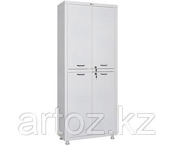 Медицинский шкаф HILFE МД 2 1670/SS