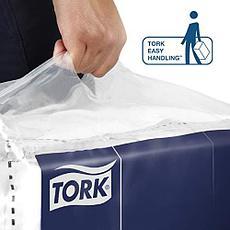 Tork Adv Xpress® листовые полотенца сложения Multifold 471117, фото 3