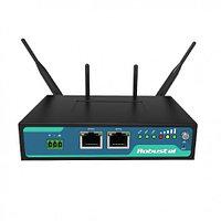 Robustel R2000-4M, LTE роутер, LTE, 2 SIM-карты, 2xEth (1 WAN, 1 LAN), Wi-Fi, NB-IoT