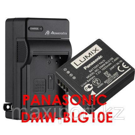 Зарядка panasonic lumix blg10 DMW-BLG10, фото 2