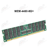 8G DRAM (1 DIMM) for Cisco ISR 4400, Spare