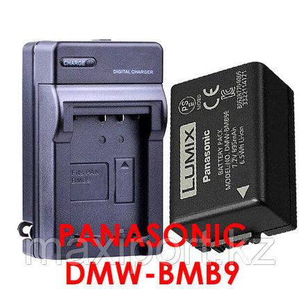 Зарядка panasonic lumix bmb9 DMW-BMB9, фото 2