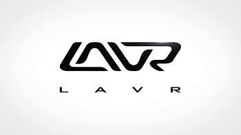 Вода дистиллированная LAVR