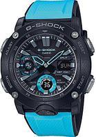 Наручные часы Casio GA-2000-1A2DR