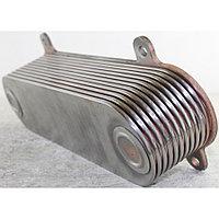 Теплообменник масляного радиатора, HOWO, VG1246070012