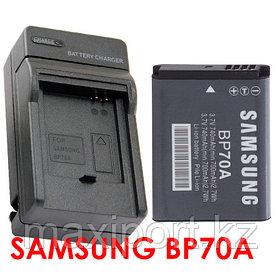 Зарядка samsung bp70a BP70A