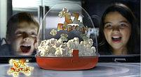 Чаша для приготовления попкорна в микроволновке EZ PopCorn, фото 2