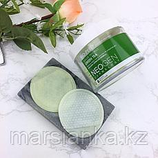 Био-пилинг с экстрактом зеленого чая NEOGEN Bio Peel Gauze Peeling Green Tea