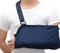 Ортопедический бандаж для фиксации руки, Фиксатор лучезапястного, плечевого и локтевого сустава
