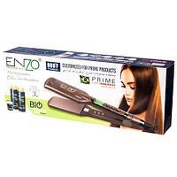 Утюжок-выпрямитель для волос с БИО-покрытием ENZO BIO TANIX