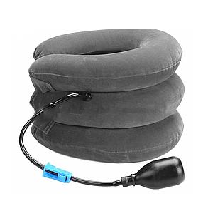 Подушка ортопедическая для вытяжения позвоночника, фото 2