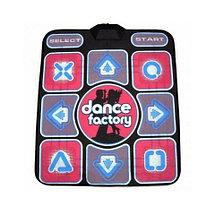 Коврик танцевальный Dance Pad Performance [PC-USB-TV] c CD-диском, фото 3