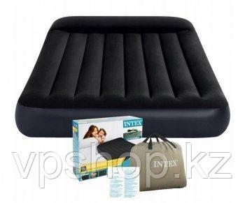 Надувной матрас Intex 64142 Dura Beam, доставка