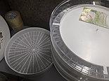 Сушилка для овощей и фруктов Ветерок2 Premium Бесплатная доставка Казахстан, фото 9