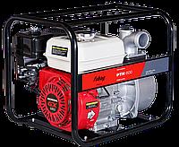 Бензиновая мотопомпа FUBAG PTH 600 для чистой воды