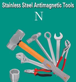 Инструменты из нержавеющей стали