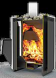 Банная печь Сахара-16 ЛК. (2.0) Теплодар. Россия., фото 3