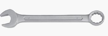 Ключ комбинированный из нержавеющей стали 15Х195 мм