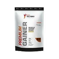 Гейнер Sport Victory Nutrition - Premium Gainer, 1 кг