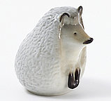 Фарфоровая статуэтка Ежик. Императорский фарфор, фото 2