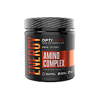 Аминокислоты Optimeal - Energy Amino Complex, 210 г