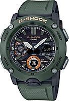 Наручные часы Casio GA-2000-3A, фото 1