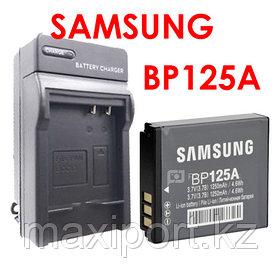 Зарядка samsung bp125a BP125A