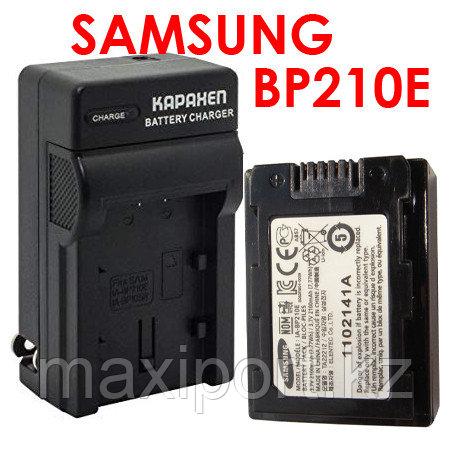 Зарядка samsung bp210e BP210E