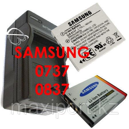 Зарядка samsung 0737 0837
