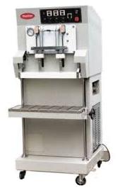 Безкамерный вакуум-упаковщик DZQ-600L, фото 2