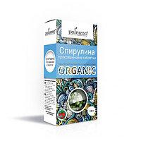 Спирулина органическая в таблетках, 100 г