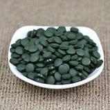 Спирулина органическая в таблетках, 250 г, фото 2