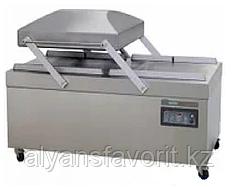 Напольный вакуумный упаковщик HVC-820S/2B (нерж.)