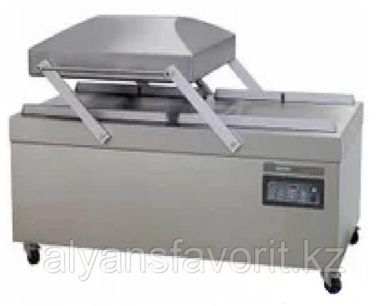 Напольный вакуумный упаковщик HVC-820S/2B (нерж.), фото 2