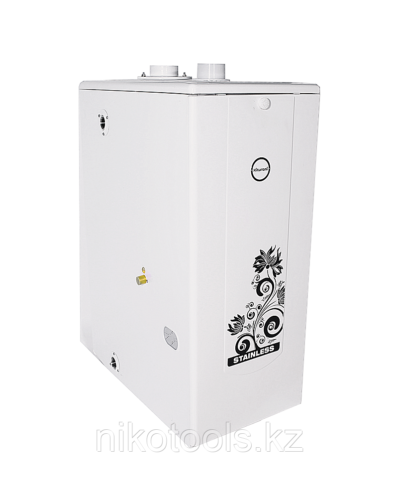 Напольный газовый котел KITURAMI STSG-30R