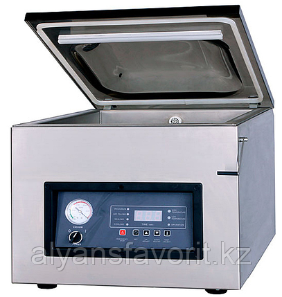 Вакуумный аппарат DZ-500/T, фото 2