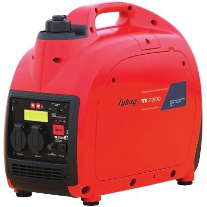 Генератор инверторный цифровой бензиновый TI 2300 2,3 кВт