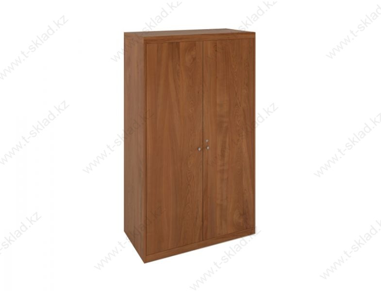 Средний  шкаф с глухими дверьми 7055