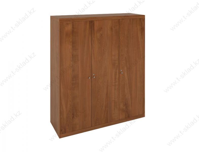 Средний шкаф с 3-мя глухими дверьми 7056