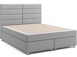 Кровать с матрасом на зависимых пружинах Гаванна Spring Box