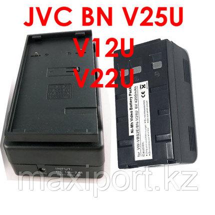 Зарядка jvc vbn25u V25U, фото 2