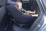 Автокресло Joie Spin 360 0-18 кг TWO TONE BLACK, фото 3