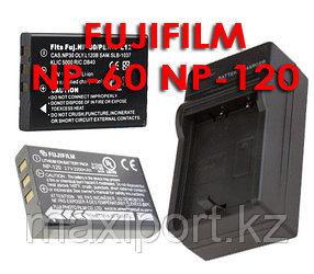 Зарядка fujifilm np-60 NP-60 NP-120