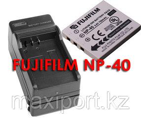 Зарядка Fujifilm np-40 NP-40