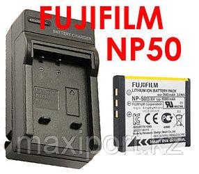 Зарядка fujifilm np-50 NP-50