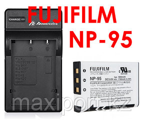 Зарядка fujifilm np-95 NP-95