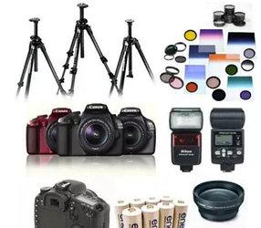 Аксессуары для фото и видео техники